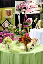 Southern Bridal Show & Expo bridal show photo gallery